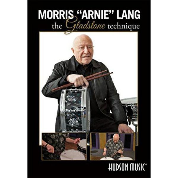 DVD Morris Arnie Lang, The Gladstone Technique