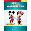 Disney Songs for Two Clarinets - Easy Instrumental Duets