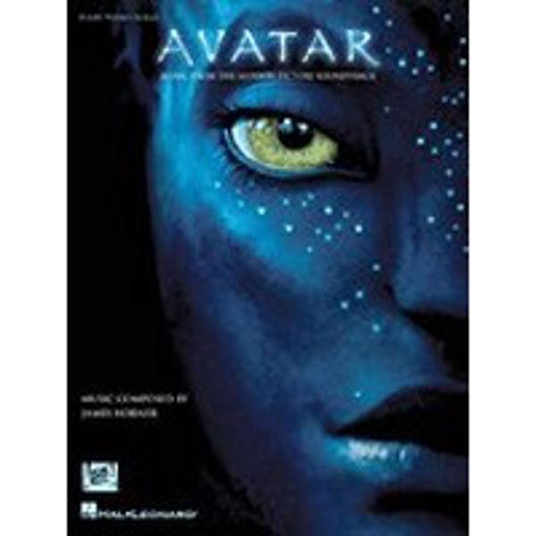 Avatar (soundtrack) - Easy Piano Solo
