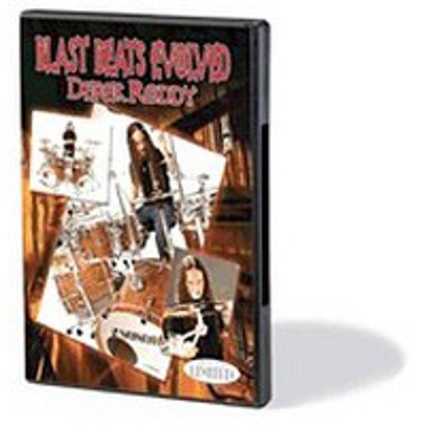 DVD Derek Roddy, Blast Beat Evolved
