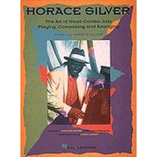 Art of small combo Jazz - The Horis Silver