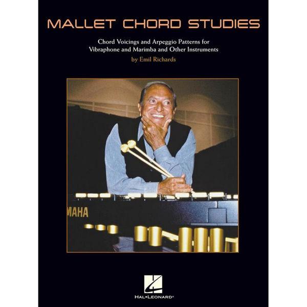 Mallet chord studies - Emil Richards