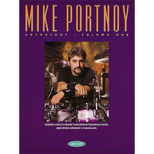Anthology Volume One, Mike Portnoy