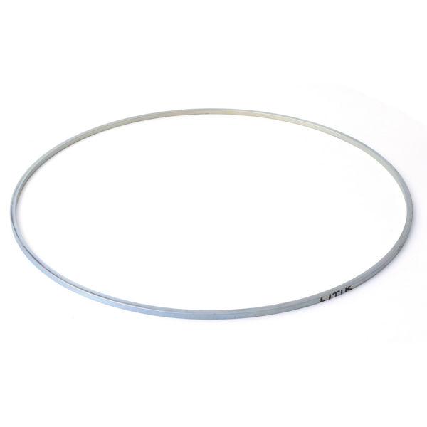 Stålring Litik HOOP14S, 14 Fleshhoop For Calfhead Snare Drum, Seamless