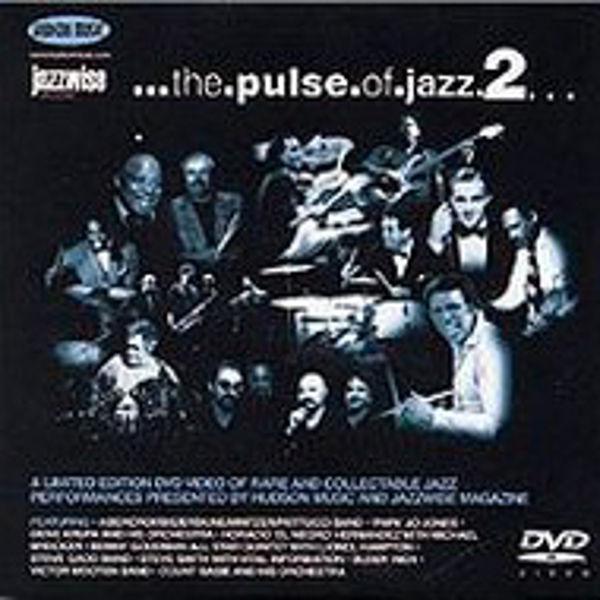 DVD The Pulse Of Jazz Vol. 2