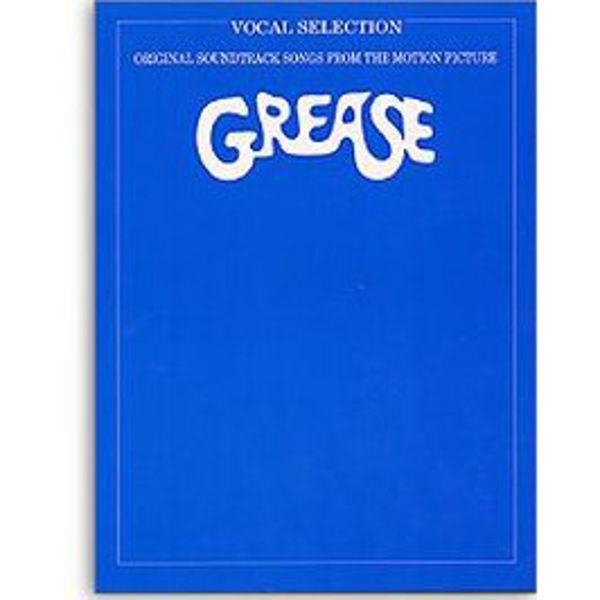 Grease - Vocal Selection - Piano/Vokal/Gitar