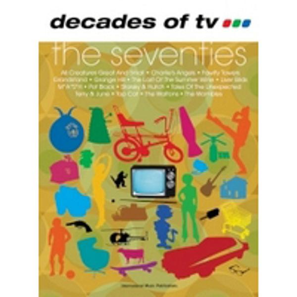 Decades of TV The Seventees, Piano/Vokal/Gitar