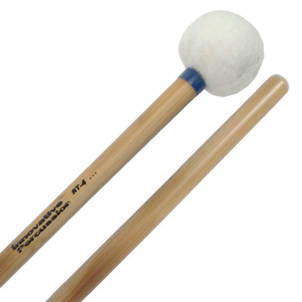 Paukekøller Innovative Percussion BT-4, Bamboo Timpany, General