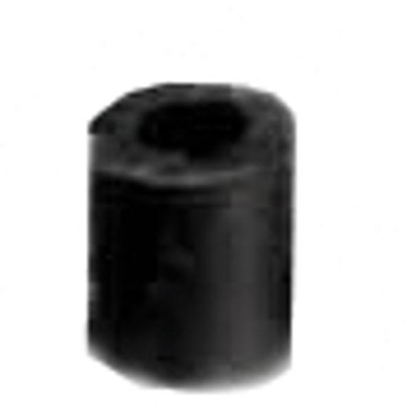 Steel Drum Stikker Replacment Tip SM-2, Double Tenor Replacment Tips (2 Pair)