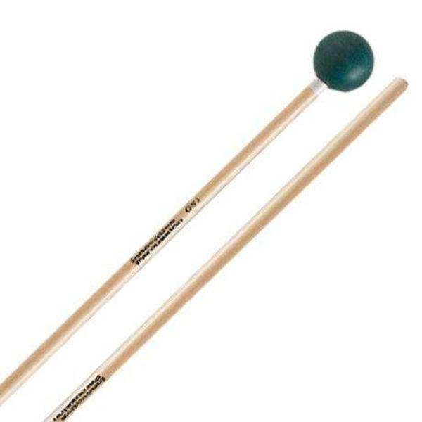 Xylofonkøller Innovative Percussion OS1, Orchestral Series, Medium Soft Xylophone