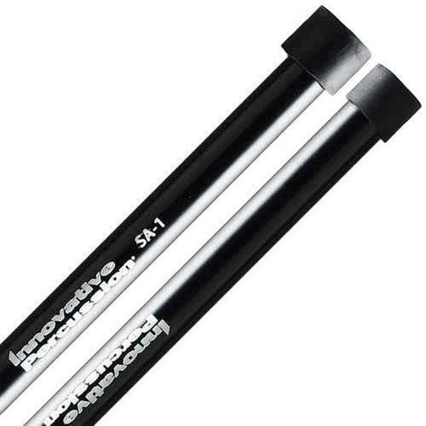 Steel Drum Stikker Innovative Percussion SA-1, Lead, Aluminum Shaft