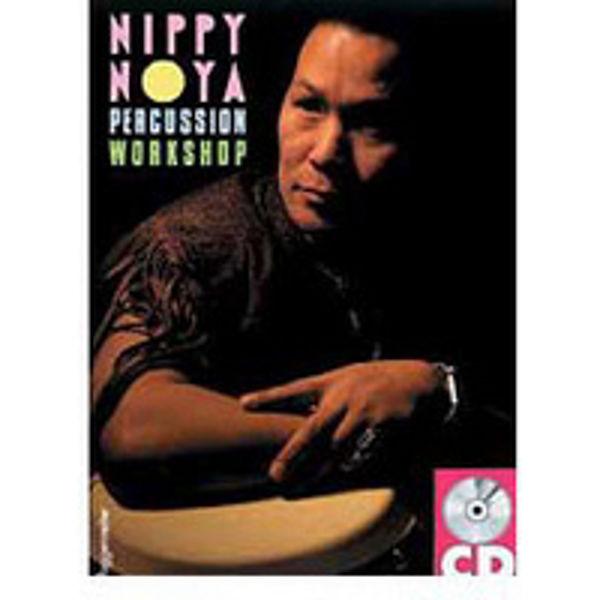 Percussion Workshop, Nippy Noya