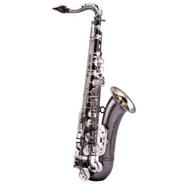 Tenorsaksofon Keilwerth SX90R Shadow, Black Nickel, Silverplated Keys