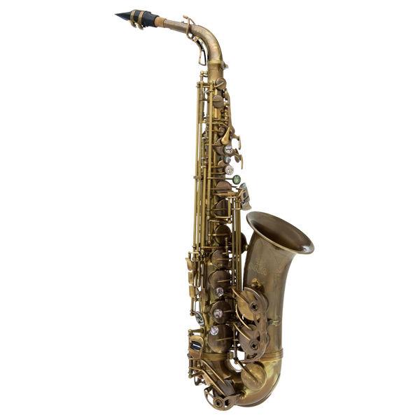 Altsaksofon JP045A Antikk