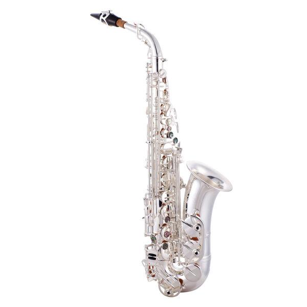 Altsaksofon JP045S Sølv