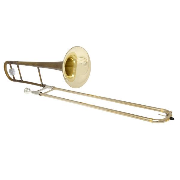 Trombone JP231A Rath ML Antikklakkert