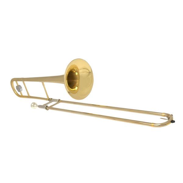 Trombone JP231FG Rath M/L Frostet Gullakkert