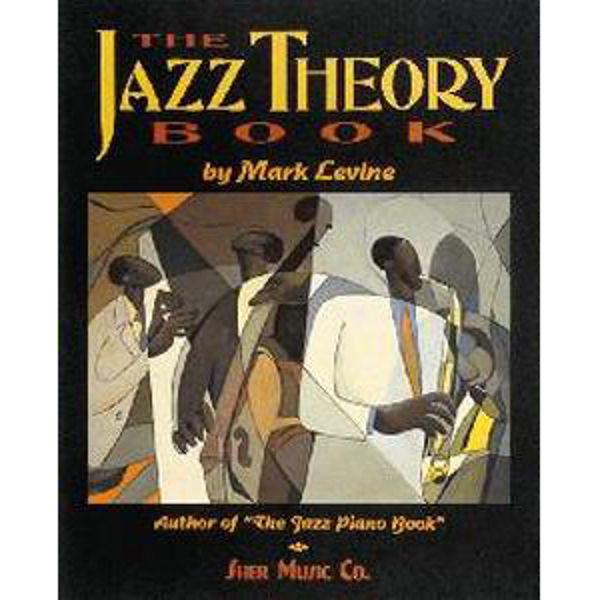 The Jazz Theory Book - Mark Levine