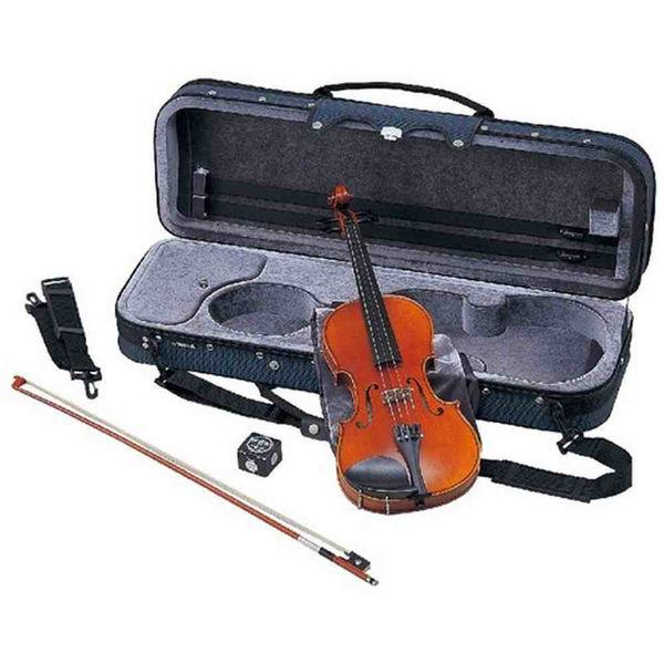 Fiolin Yamaha KV7SG 4/4  m/Etui, Bue og Harpiks