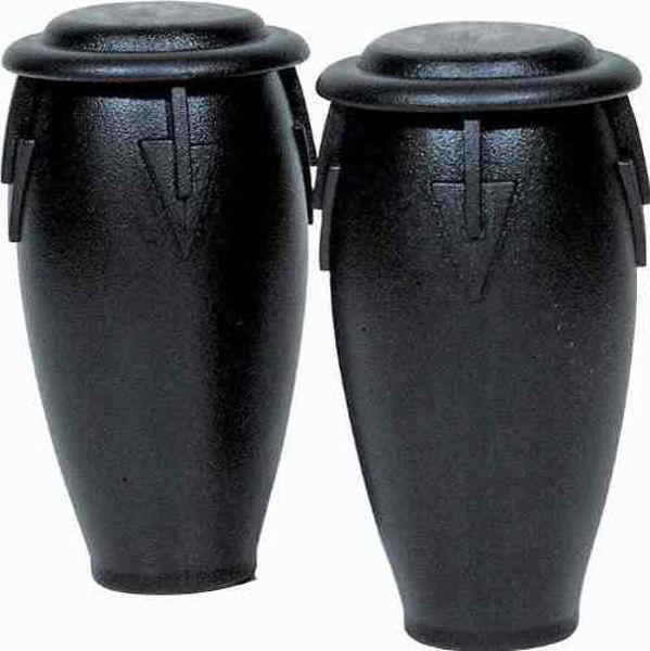 Shaker LP, LP201-BK, Conga Shaker, Black, 36 stk