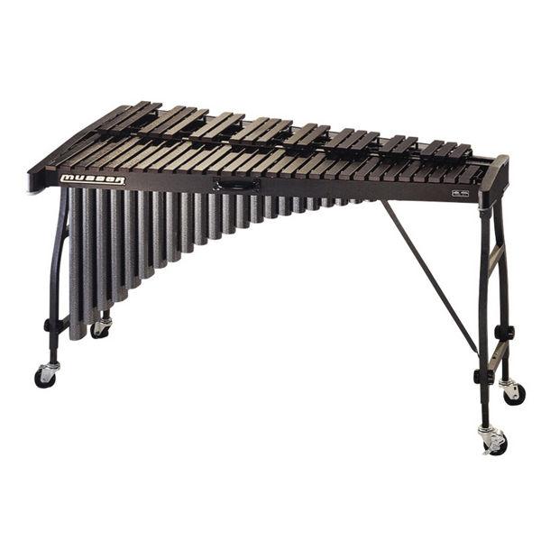 Marimba Musser M31, Windsor,  4,0 Octave Kelon Bars, Hight Adjustable