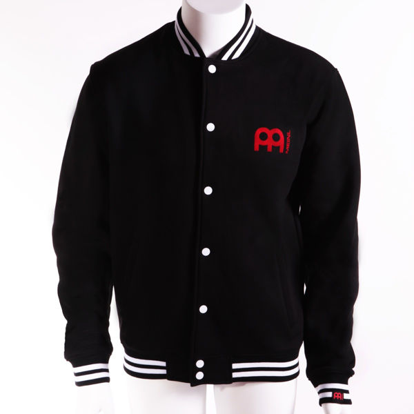 Jakke Meinl M67M, Collage Jacket, Black, Medium