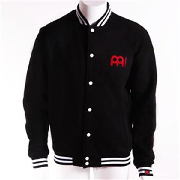 Jakke Meinl M67XL, Collage Jacket,  Black, X-Large