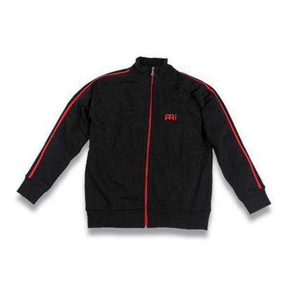 Jakke Meinl M71L, Training Jacket Black, Large