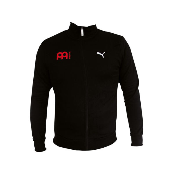 Jakke Meinl M71PL, Training Jacket Black, Large