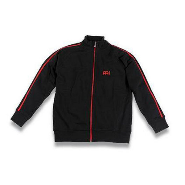 Jakke Meinl M71XXL, Training Jacket Black, XX-Large