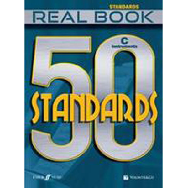50 Standards Real Book C Instruments