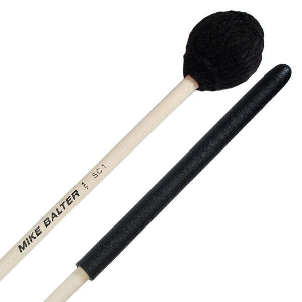 Cymbalkøller Balter Mallets SC1, Suspended Cymbal Mallets, Medium Hard, Birch