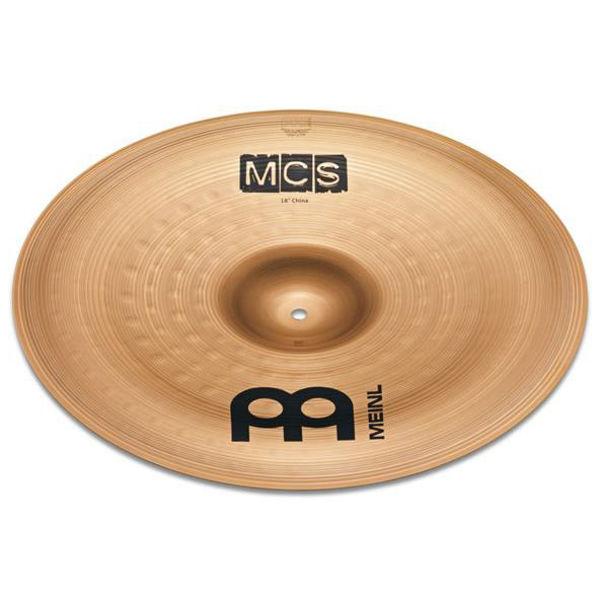 Cymbal Meinl MCS China 18