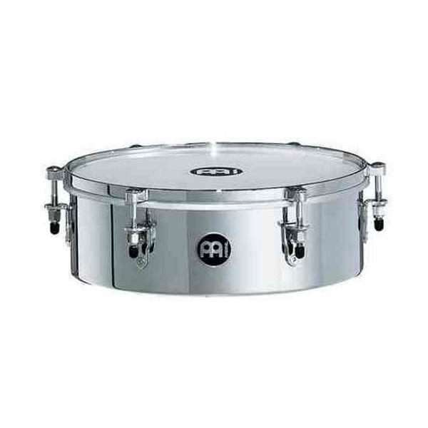 Timbale Meinl MDT-13-CH, Maraton Drummer, 13, Chrome