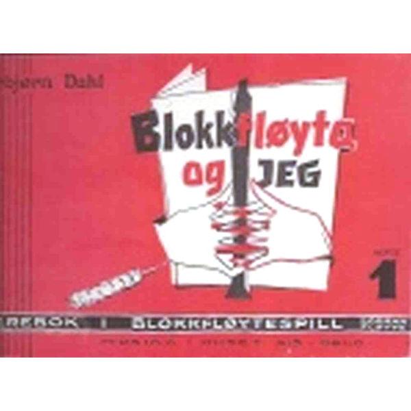 Blokkfløyta og Jeg 1, Thorbjørn Dahl