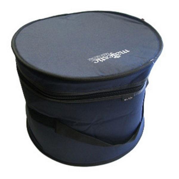 Trommebag Majestic M1611, 16x11 Bass Drum Cover