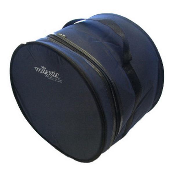 Trommebag Majestic M2815, 28x15 Bass Drum Cover