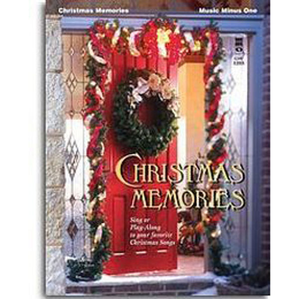 Christmas Memories - Vocal Sing-Along Pack