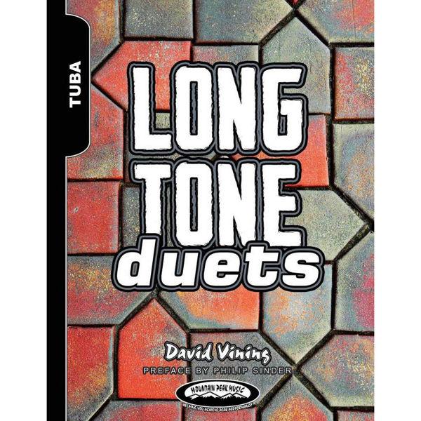 David: Long Tone Duets for Tuba