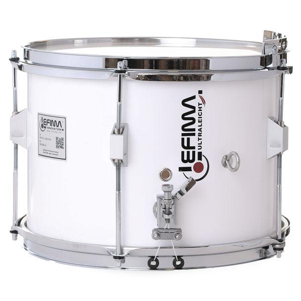 Paradetromme Lefima MP-PUL-1208-2HM, Parade Ultra Light Snare Drum, 12x8,5, 2,1kg