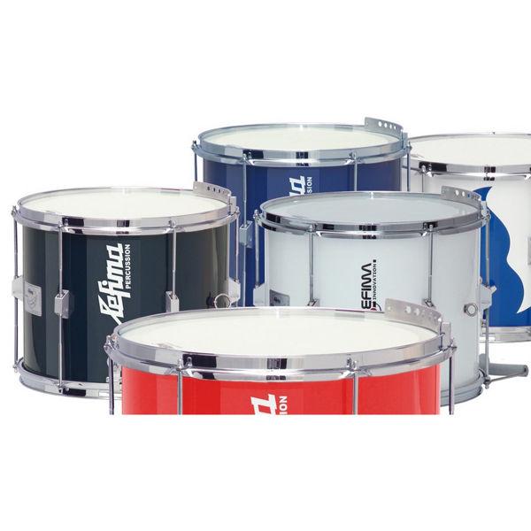 Paradetromme Lefima MP-PUL-1412-2HM, Parade Ultra Light Snare Drum, 14x12, 2,8kg