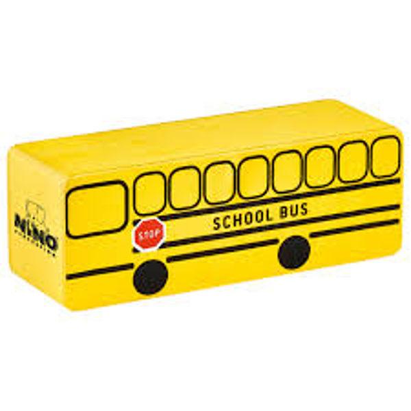 Shaker Nino 956, Buss Shaker
