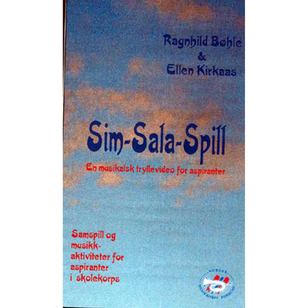 Sim-sala-spill
