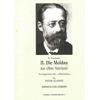Die Modau 11. (aus Mein Vaterland) 4 Marimbas, Smetana/Klemke