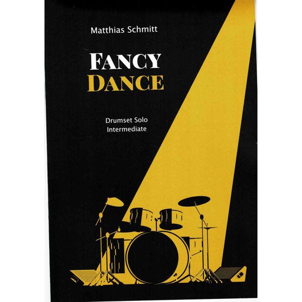 Fancy Dance, Matthias Schmitt. Drumset Solo