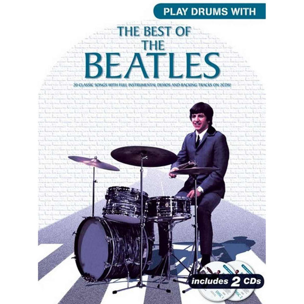 Play Drums With The Beatles/The Best Of Beatles