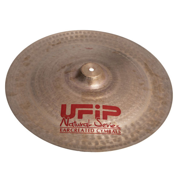 Cymbal Ufip Natural Series NS-18FCH, Fast China, 18