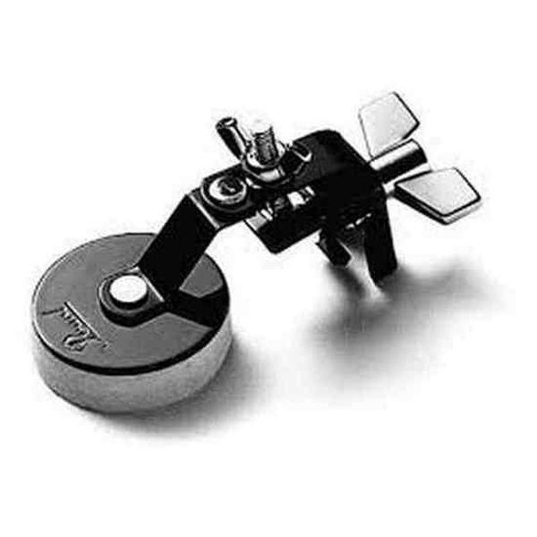 Trommedemper Pearl OM-1, Utvendig Demper for Skarptromme, Tone Control