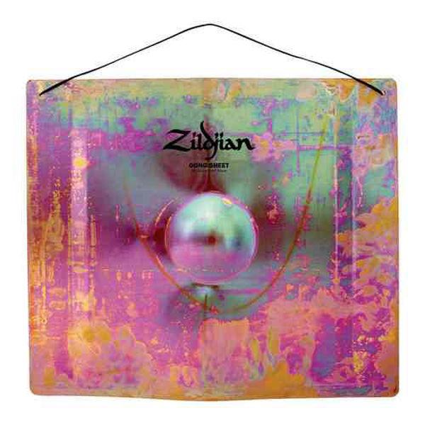 Gong Zildjian P0503, Sheet Gong