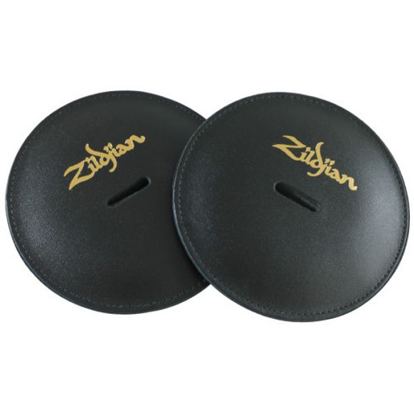Cymbalpad Zildjian P0751, Leather, Pair